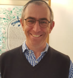 Rabbi Scott Kahn